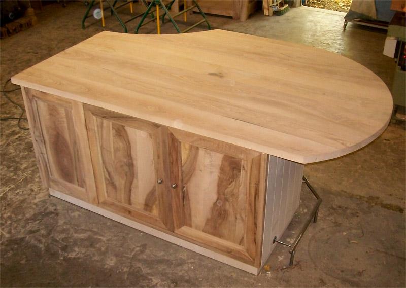 plan de travail cuisine bruno tradition. Black Bedroom Furniture Sets. Home Design Ideas